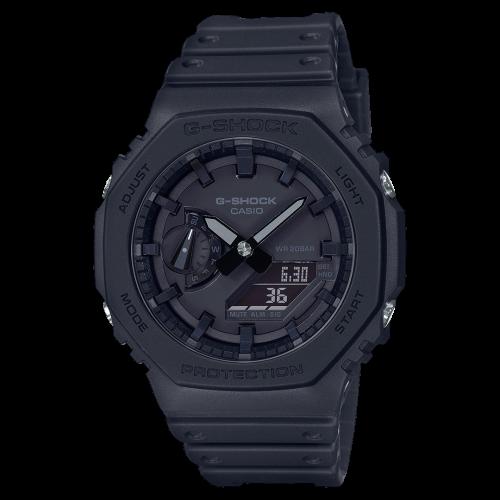 Casio G-Schock GA-2100-1A1ER
