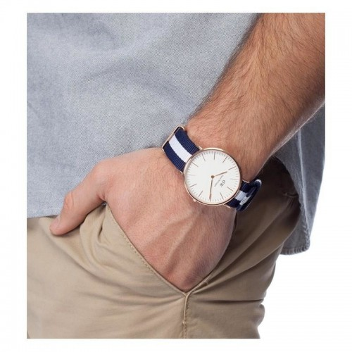 Daniel Wellington 0104DW