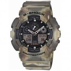 Casio G-Schock GA-100MM-5AER