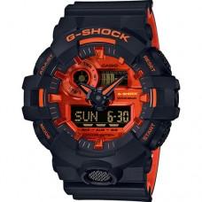 Casio G-Schock GA-700BR-1AER