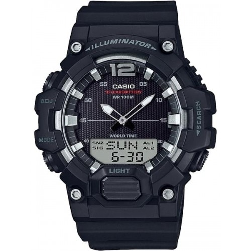 Casio HDC-700-1AVEF
