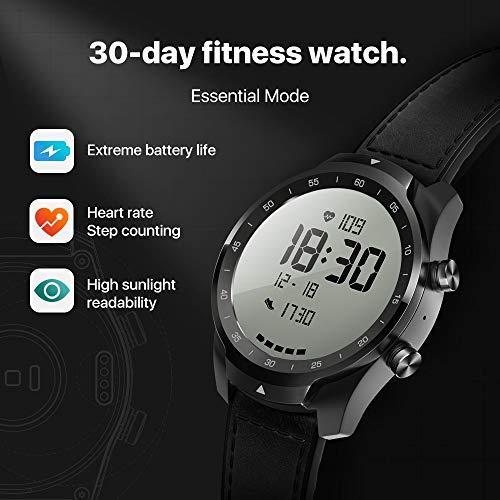 Ticwatch WF12096
