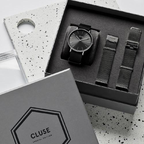 Cluse CLG015