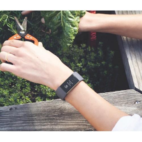 Fitbit FB409RGGY-EU