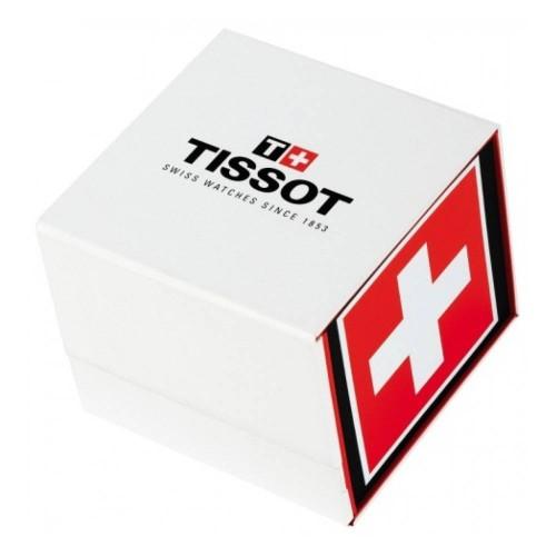 Tissot T0354391603100